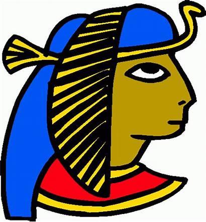 Egyptian Clip Clipart Egypt Ancient Cat Vector