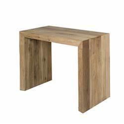 Console Transformable En Table : console transformable table salle manger ~ Teatrodelosmanantiales.com Idées de Décoration