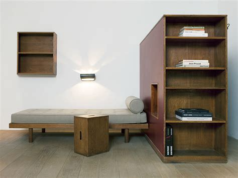 chambre internationale highlight design miami le corbusier