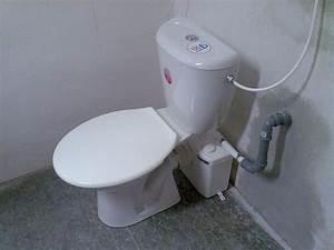 Instalace wc kombi
