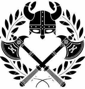 Dessin Symbole Viking : pingl par bernhard sur monde pinterest tatouage viking tatouage et dessin tatouage ~ Nature-et-papiers.com Idées de Décoration
