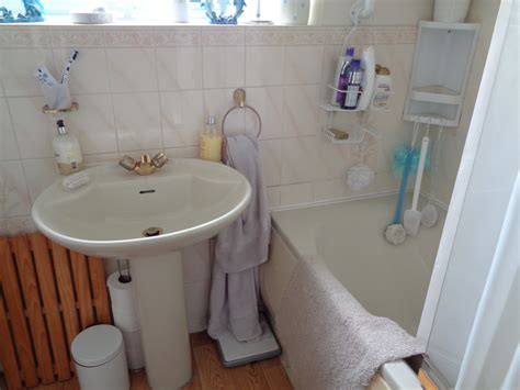 New Fitted Bathroom Greenhill Rd Whitnash Leamington Spa Cv31