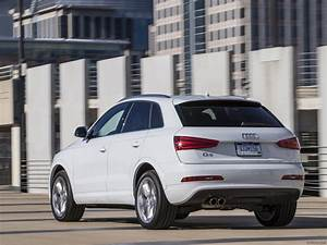 Audi Q3 Versions : audi q3 us version 2015 rear hd wallpaper 4 ~ Gottalentnigeria.com Avis de Voitures