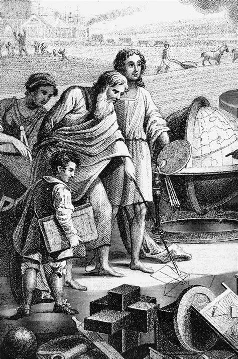 pythagoras biography philosophy facts britannica