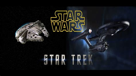 Star Trek Vs Star Wars Which Universe Is The Best? Netivist