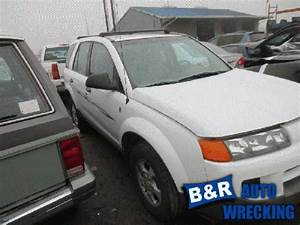 2003 Saturn Vue Fuse Box  21675525   646 Gm7403