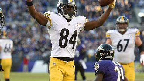 Mike Tomlin: Antonio Brown needs help at receiver