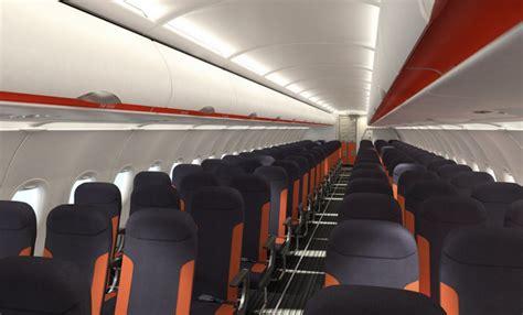 easyjet siege easyjet reçoit un premier a320 de 186 sièges air info