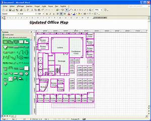 Learn To Diagram With Microsoft Visio 2002