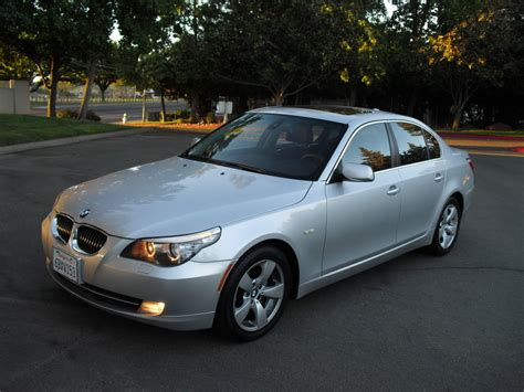 Bmw 528i by Bmw 528i 2007 Review Amazing Pictures And Images Look
