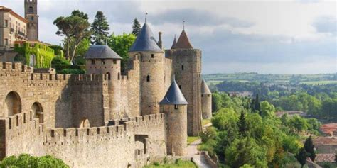 bureau vall carcassonne 10 amazing facts about the city of