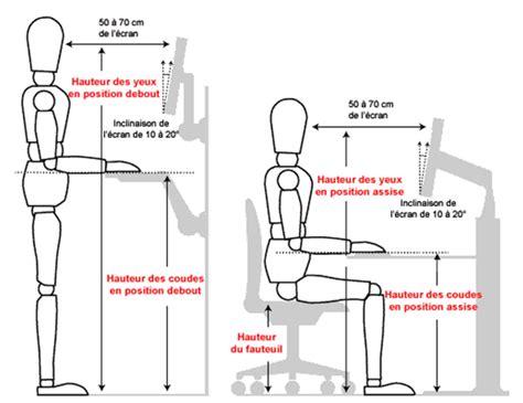 chaise bureau habitat notre l ergonomie au travail mobilier raimondi