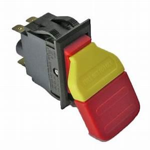 089038003701 Ridgid Sander  Table Saw Switch Eb44241 R4512