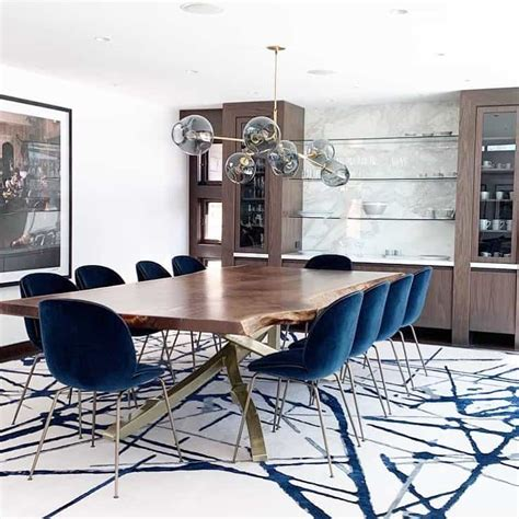 top  creative dining room trends   images