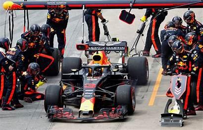 Bull Honda F1 Racing Formula Engine Renault