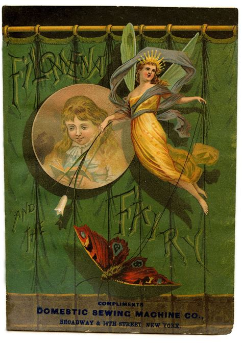 Vintage Clip Art Beautiful Fairy Queen The Graphics Fairy