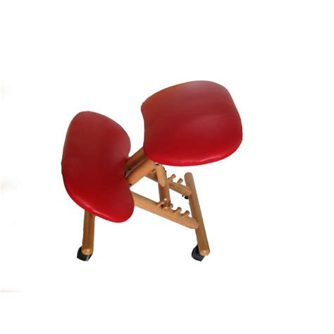 kneeling chair for back prevention