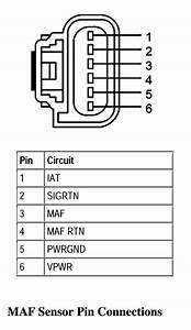 Rb25det Air Flow Meter Wiring Diagram