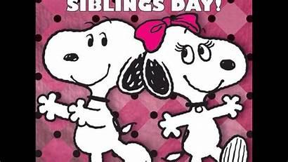 Sibling Hurrah