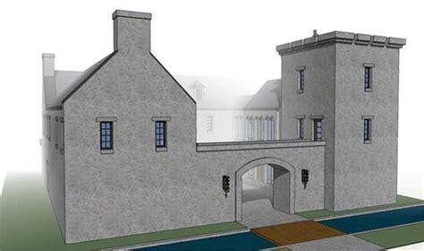 4 Bedrm, 6974 Sq Ft Concrete Block/ ICF Design House Plan