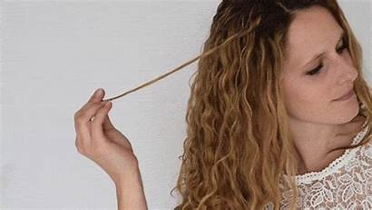 Curly Hair Natural Naturallycurly Wavy Curlier Ways