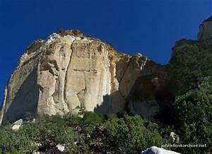 New Mexico  El Malpais National Monument