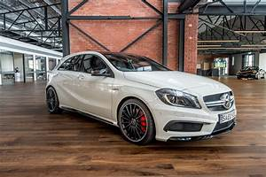 Prestige Automobile 45 : 2015 mercedes a45 amg richmonds classic and prestige cars storage and sales adelaide ~ Maxctalentgroup.com Avis de Voitures