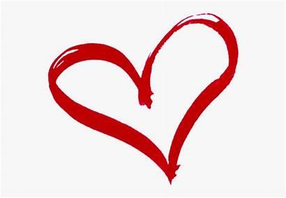 Heart Hearts Clipart Inside Background Clip Transparent