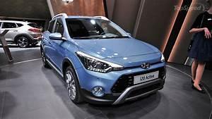 Hyundai I20 2016 : 2016 hyundai i20 active news top speed ~ Medecine-chirurgie-esthetiques.com Avis de Voitures
