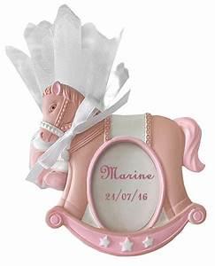 Cheval A Bascule Rose : lot 6 chevaux bascules cadre chevalet avec drag es ~ Teatrodelosmanantiales.com Idées de Décoration