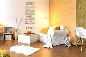 Osb Platten Farbig Gestalten : w nde mit holz gestalten ideen alternativen wandtrends ~ Markanthonyermac.com Haus und Dekorationen