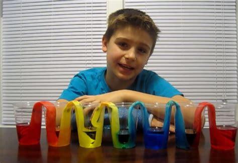 Spielen und lernen Tolle Experimente für Kinder