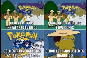 Memes De Pokemon - pok 233 mon go atrapa los memes m 225 s divertidos grupo milenio