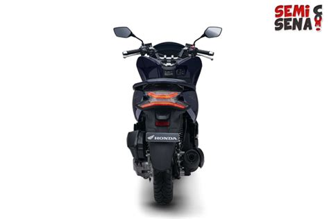 Gambar Motor Honda Pcx Electric by Harga Honda Pcx Hybrid Review Spesifikasi Gambar Juni