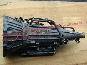 90 91 92 93 94 95 Nissan Pickup D21 Automatic Transmission