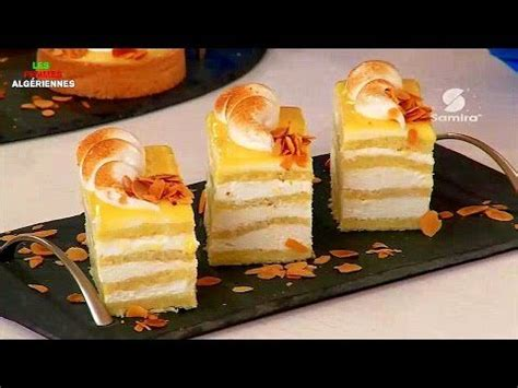 cuisine tv recette 25 best ideas about gateau samira tv on