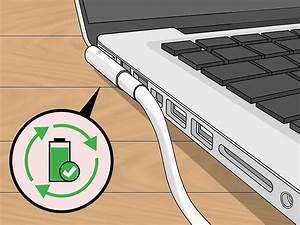 Laptop Akku Wiederbeleben : einen toten laptop akku wiederbeleben wikihow ~ Orissabook.com Haus und Dekorationen