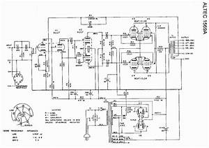 Altec Bucket Truck Safety Circuit Wiring Diagram