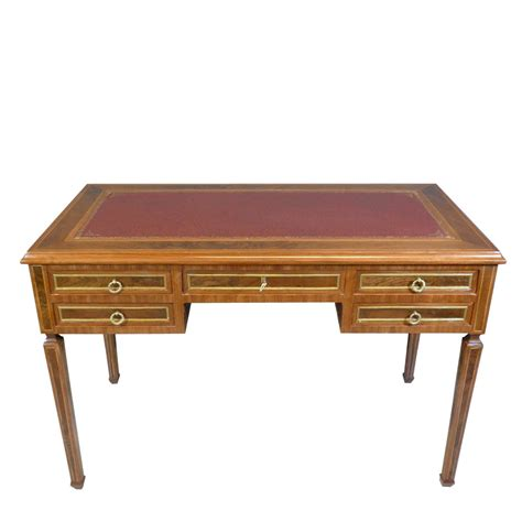 bureau louis 16 bureau louis xvi louis xv et meubles de style