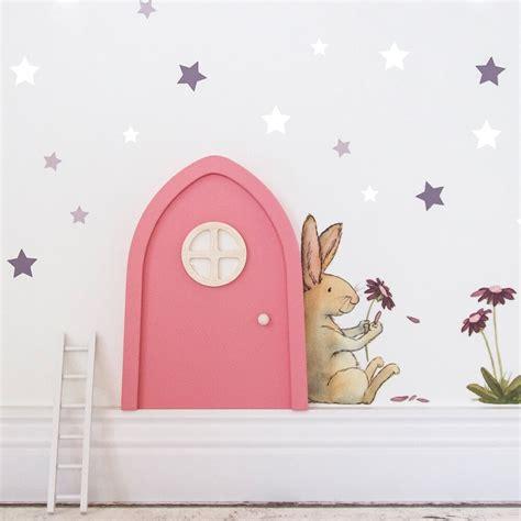 Wandtattoo Kinderzimmer Hase by Wandtattoo Hase