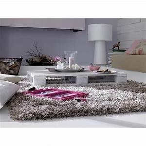 Tapis Beige Salon : tapis salon feeling beige achat vente tapis cdiscount ~ Teatrodelosmanantiales.com Idées de Décoration
