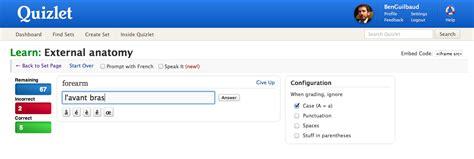 vocab app quizlet benoit guilbaud
