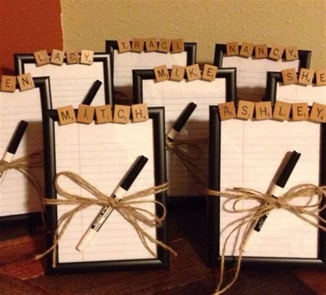 christmas gufts for desk mates employee gifts erase board choose any name or word gift office gift coworker