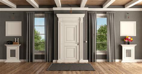 fiberglass vs wood entry doors