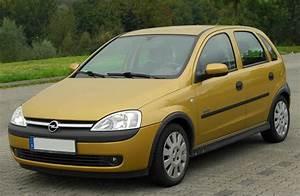 Opel Corsa A : opel corsa c wikiwand ~ Medecine-chirurgie-esthetiques.com Avis de Voitures