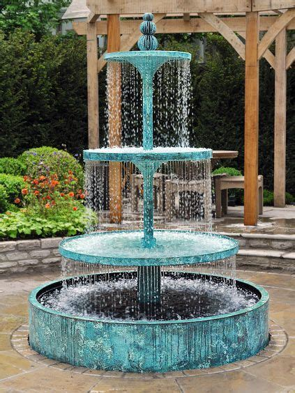 crucello tiered water fountain love     afraid    price