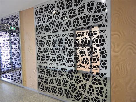 aluminium composite panel screens  qaq