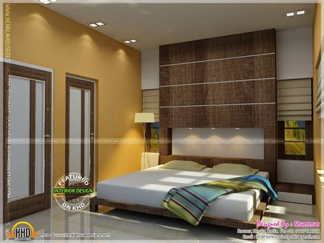 It is a 4 bedroom house with 1925 more. Modern house elevation with interior renderings | Home ...