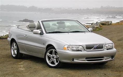 volvo  convertible pricing features edmunds