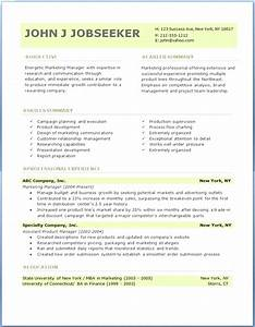 downloadable best resume templates for it professionals With best resume for it professional